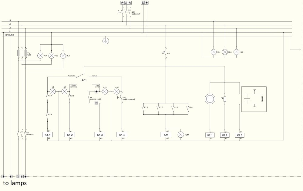 medium resolution of control cabinet wiring diagram wiring diagram blogs fuse holder wiring diagram light controller wiring diagram