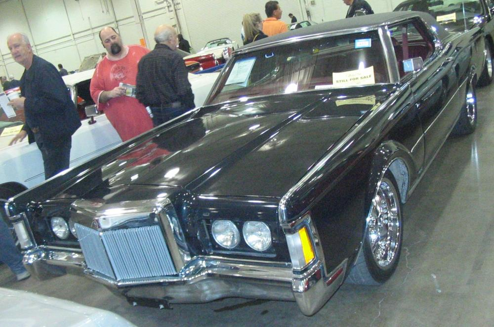 medium resolution of file 70 lincoln continental mark iii toronto spring 12 classic car auction