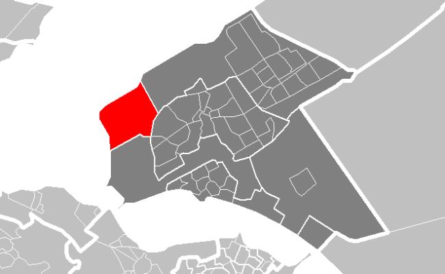 Almere Pampus Wikipedia