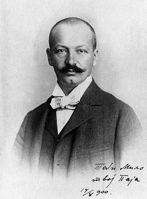 Paja Jovanovi  Wikipedia