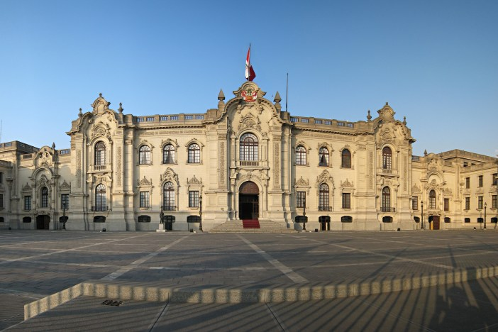 Palácio do Governo -Por fortes (http://www.flickr.com/photos/fortes/2090238532/) [CC BY-SA 2.0 (http://creativecommons.org/licenses/by-sa/2.0)], via Wikimedia Commons