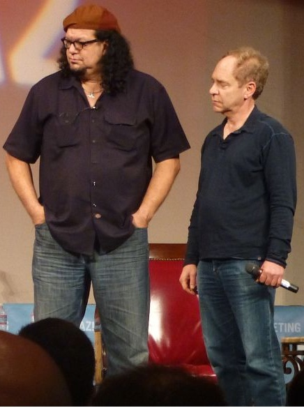 Penn Teller Weight Loss : teller, weight, Teller, Wikipedia