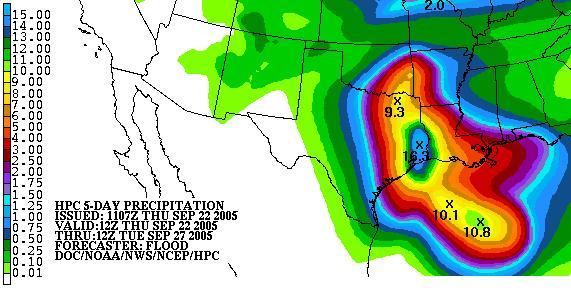 Quantitative Precipitation Forecast Wikipedia