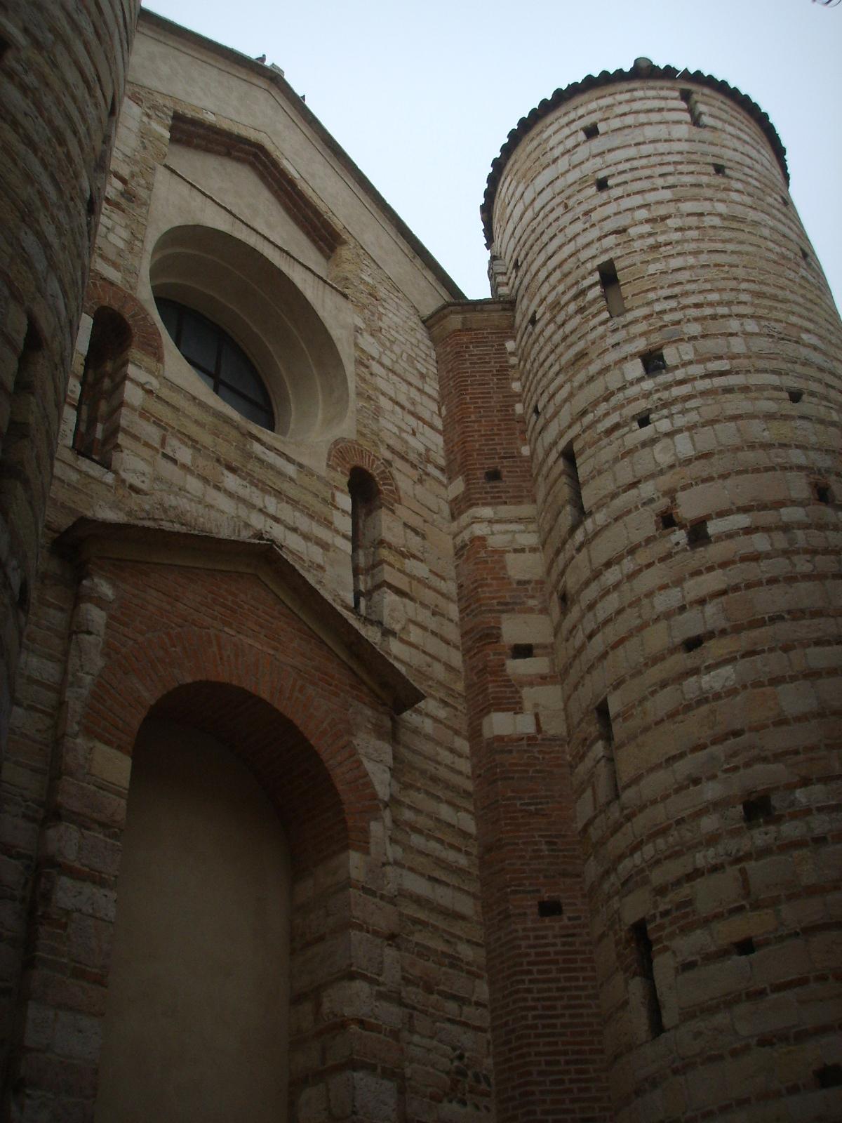 Chiesa di San Lorenzo Verona  Wikipedia