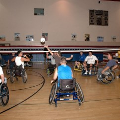 Wheelchair Volleyball Bedroom Chair Placement File Us Navy 081024 N 5086m 142 Participants Enjoy A Game Jpg