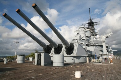 Mark 7 gun, Top Ten Biggest Guns Ever Made In History