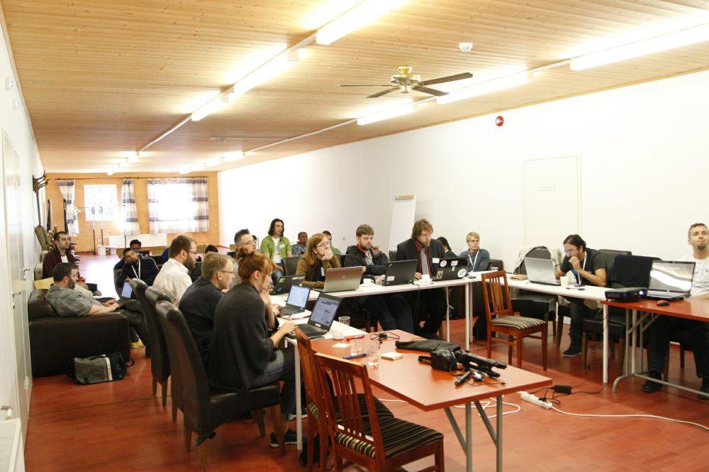 Впечатления от Уикимедианската среща на Централна и Източна Европа '2015 (3/3)