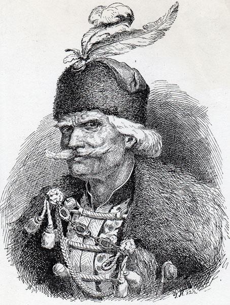 Starina Novak  Wikipedia