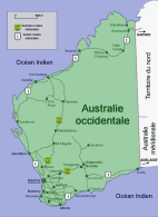 australie occidentale