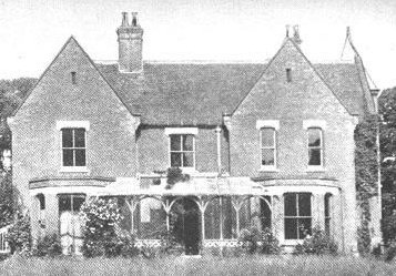 Borley Rectory  Wikipedia