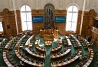 Afbeeldingsresultaat voor folketing denmark