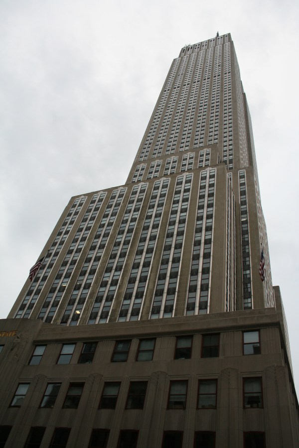 File Empire State Building York - Bottom Wikimedia Commons