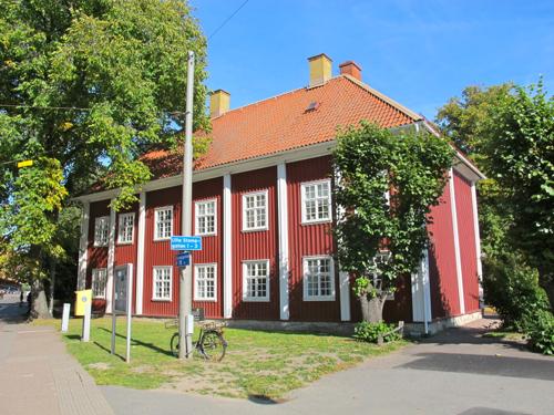 Mariagården