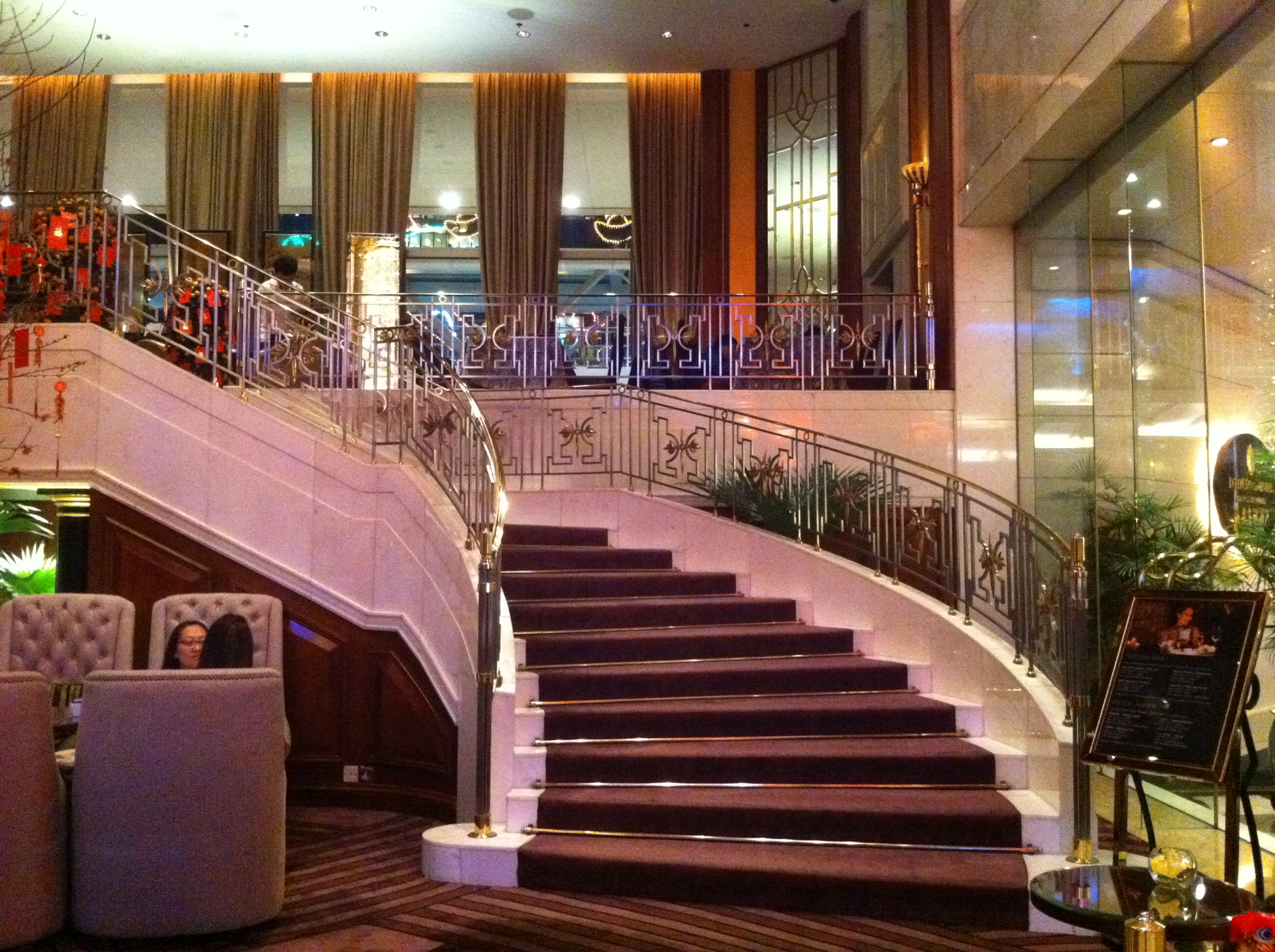 File:HK TST East  InterContinental Grand Stanford