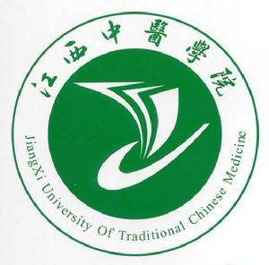 This is Logo of Jiangxi University of TCM