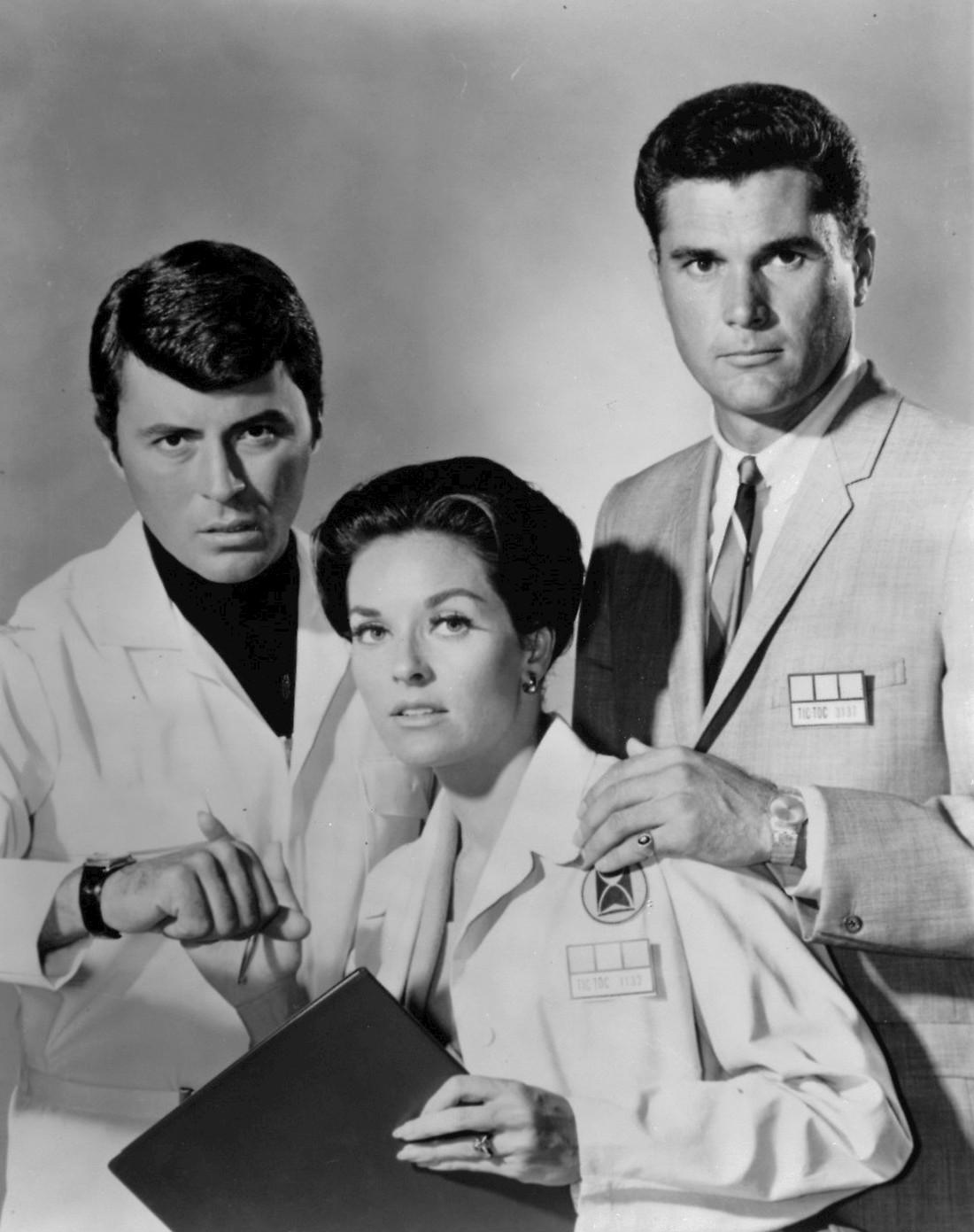Séries Tv Années 60 70 : séries, années, Cœur, Temps, Wikipédia