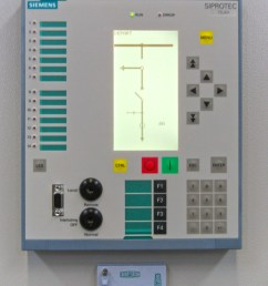 86 lockout relay diagram [ 1087 x 1450 Pixel ]
