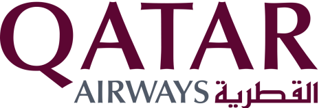 Image result for qatar airways logo