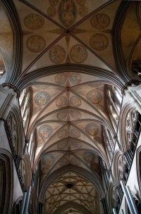 Cathedral Ceilings | Joy Studio Design Gallery - Best Design
