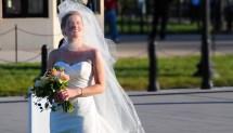 File Bride Candid Shot 5130714898 - Wikimedia