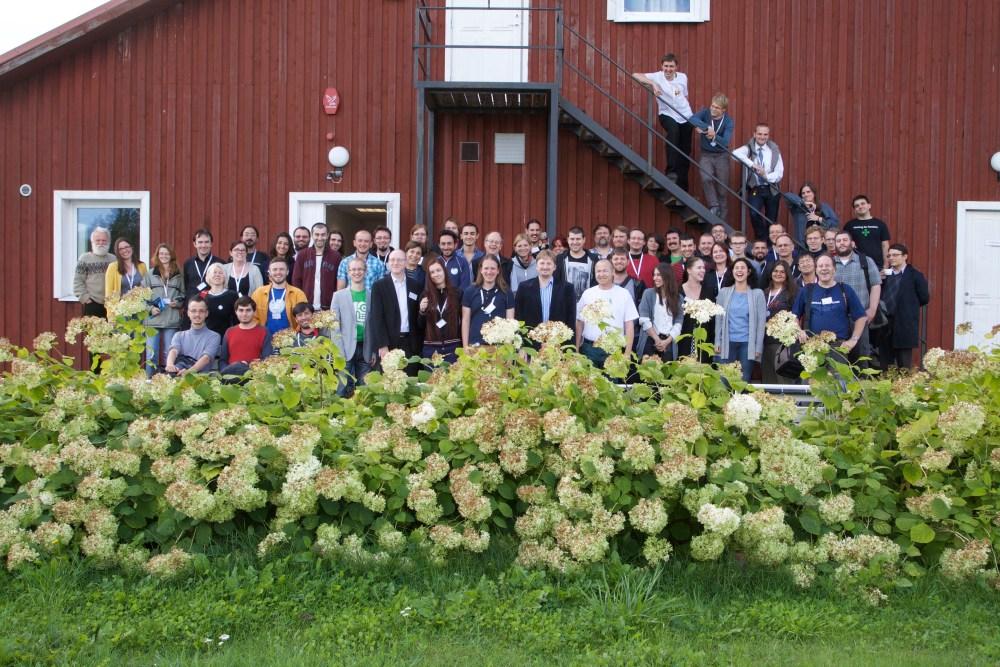 Впечатления от Уикимедианската среща на Централна и Източна Европа '2015 (1/3)