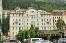 Bad Gastein Hotels