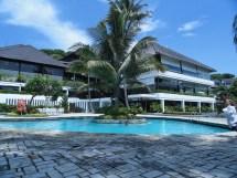 Beach Hotel Batam Indonesia