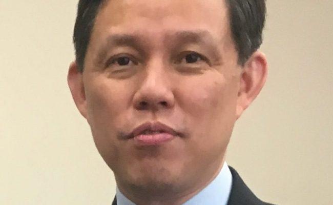 Chan Chun Sing Wikipedia
