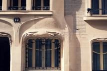 Hector Guimard Architecture Buildings