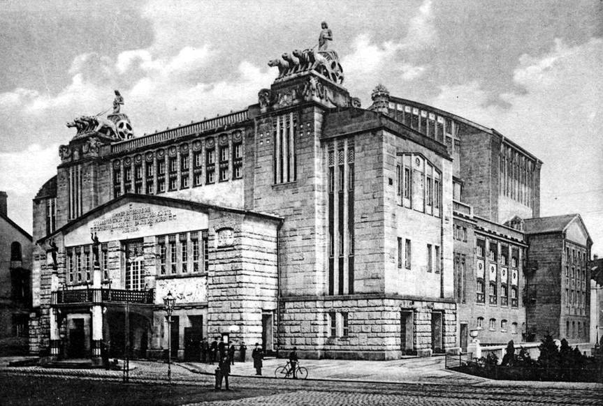 Theater Dortmund  Wikipedia