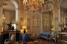 Hotel Palace Paris Interior