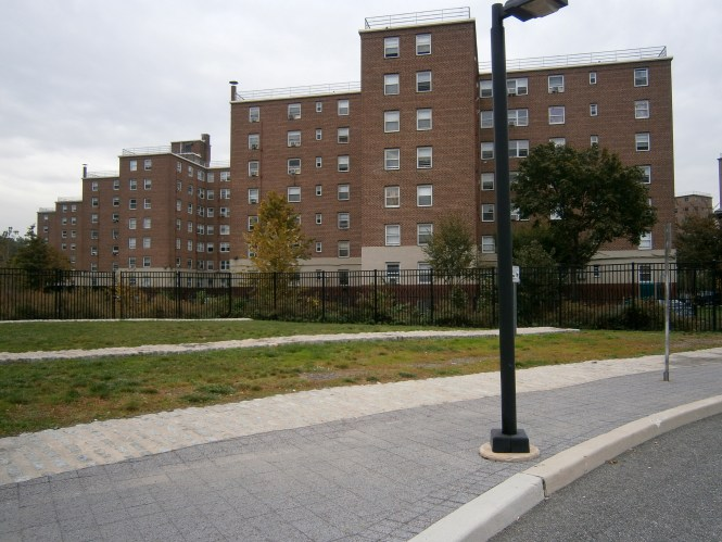 File Hoboken Projects At Hblr 2nd Street Station Jpg