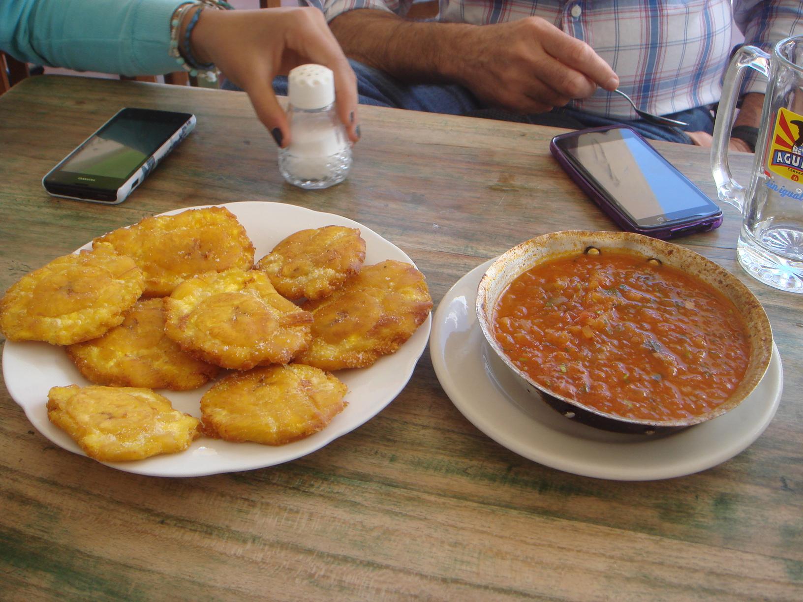 Cucina colombiana  Wikipedia