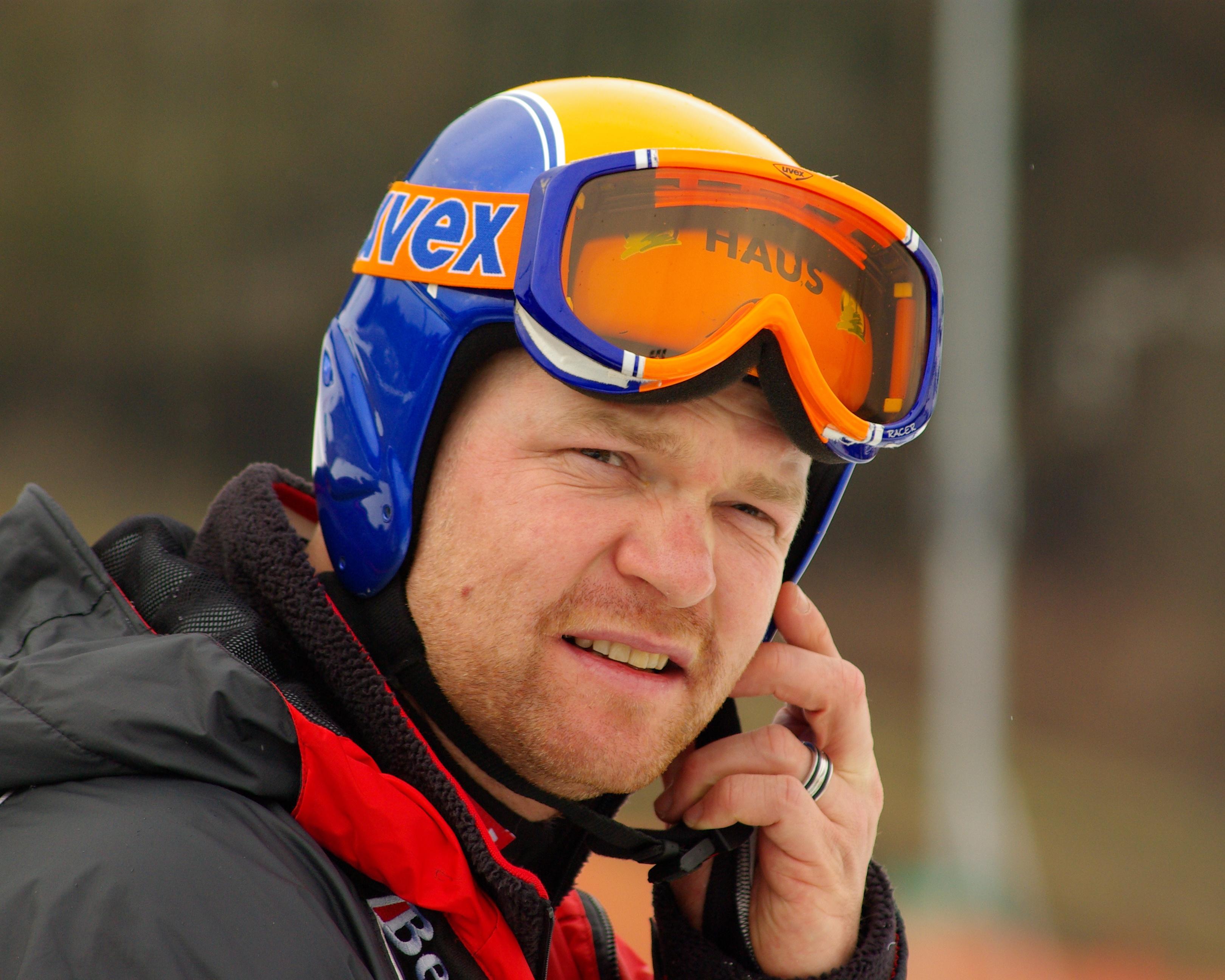 Klaus liebt Geschwindigkeit. Quelle: Christian Jansky/ commons.wikimedia.org