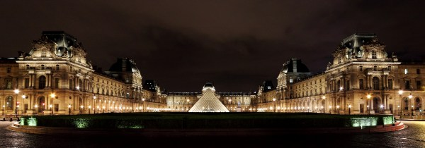 File Panorama Of Louvre - Wikimedia Commons