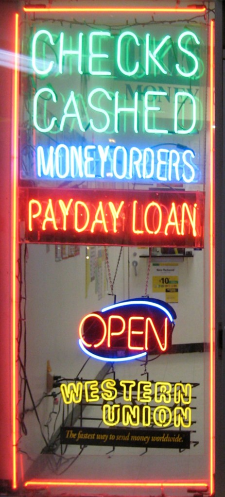 Payday Loan Wikipedia