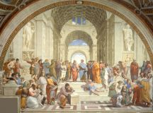 Ancient Greek philosophy - Wikiwand
