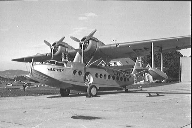 Det Norske Luftfartselskap  Wikipedia