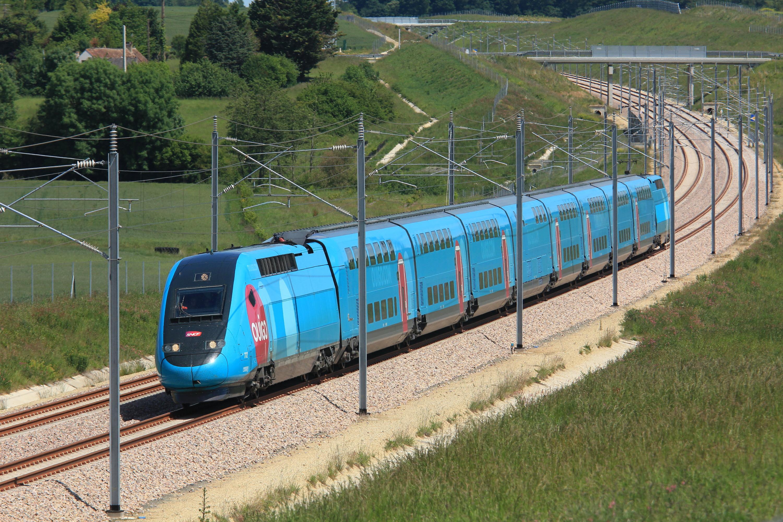 TGV  Wikiwand