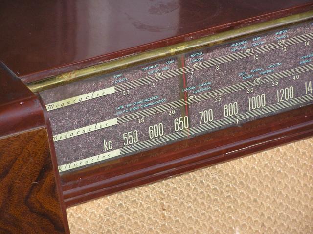 Receptor de Rádio