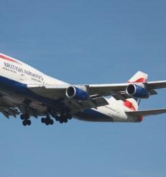 diagram of inside of a 747 [ 3907 x 2489 Pixel ]