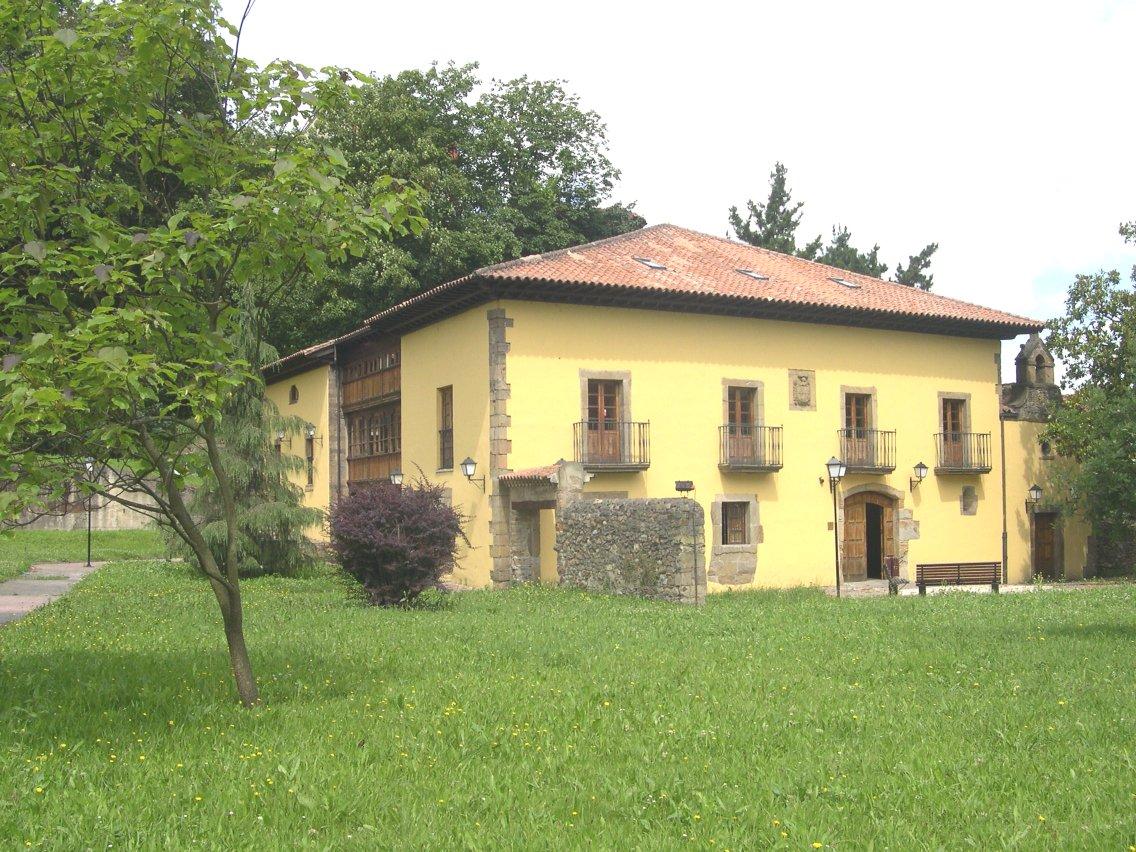 Casa de la Buelga Wikipedia la enciclopedia libre