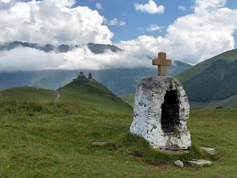 Stepantsminda Travel Guide At Wikivoyage