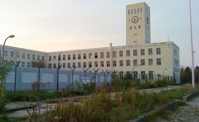 Mcnair Barracks Military Wiki Fandom Powered By Wikia