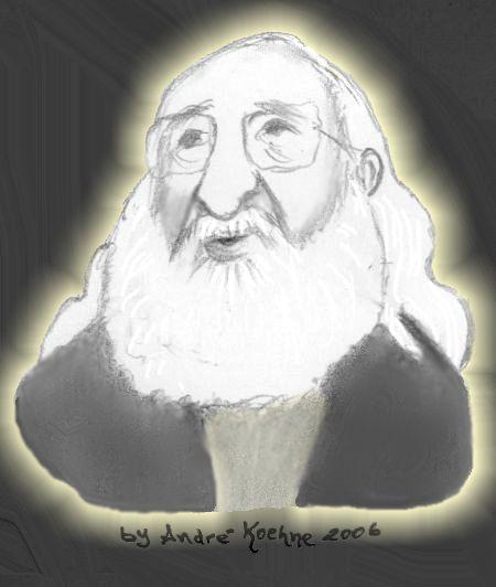 Karikatur Paulo Freire
