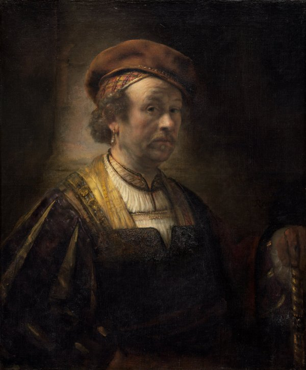 Fichier Rembrandt - -portrait 1650 Widener Collection