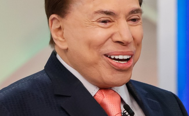 Silvio Santos Wikipedia