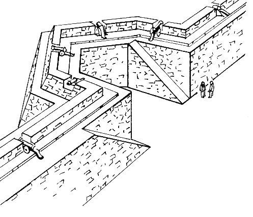 Bastion — Wikipédia