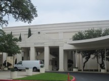 John Hagee Cornerstone Church San Antonio
