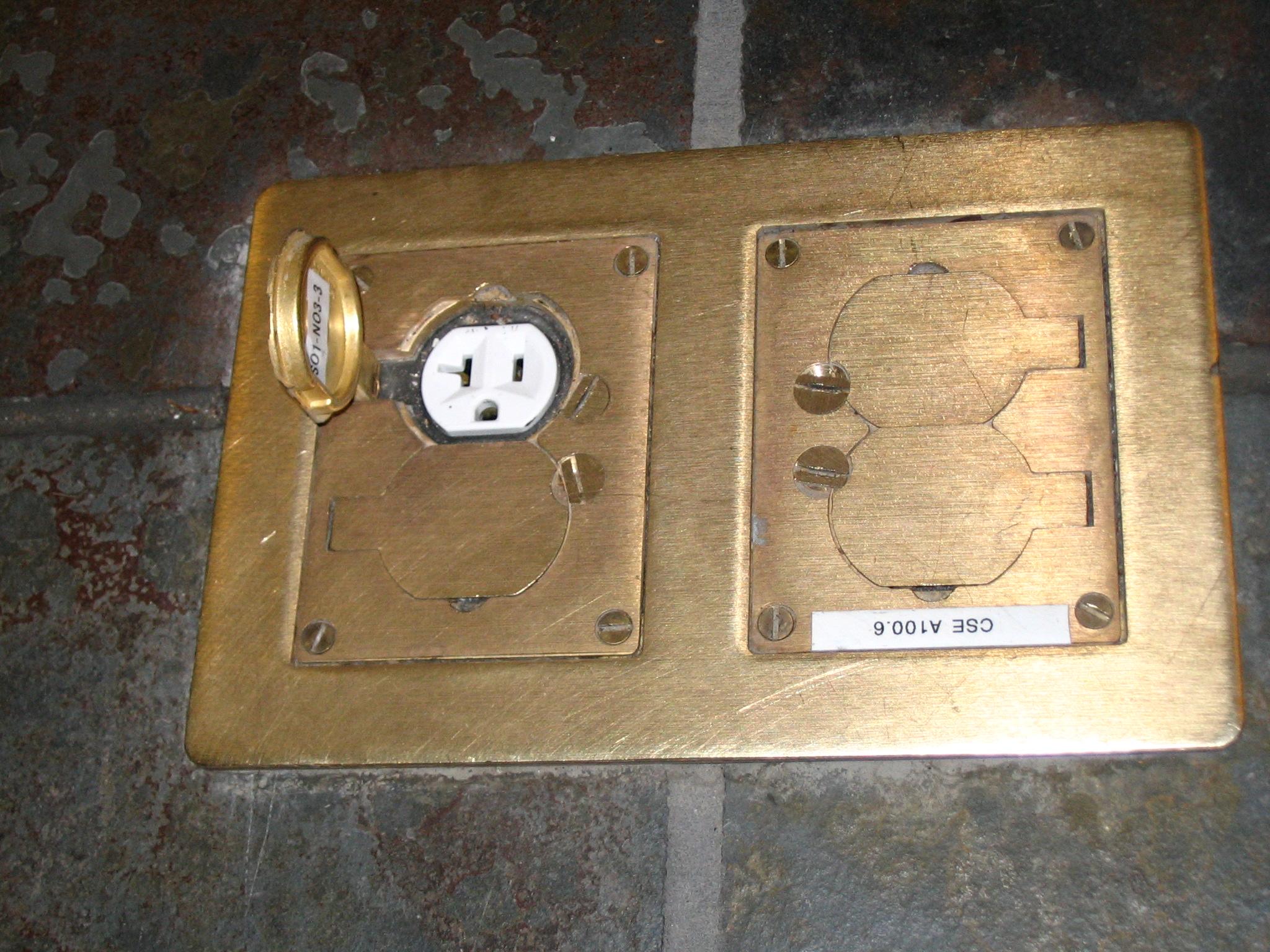 Ask Slashdot Wiring Home Furniture  Slashdot